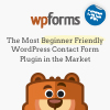 Copiose suggests WPForms